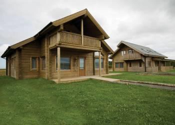 Celtic Lake Lodges