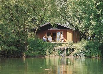York Lakeside Lodges