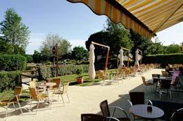 La Grande Metairie (Eurocamp), Carnac,Brittany,France