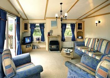 Bassenthwaite Lakeside Lodges