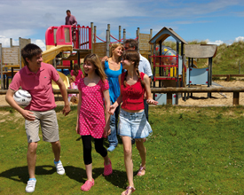 Perran Sands Holiday Park