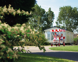 Caister Holiday Park
