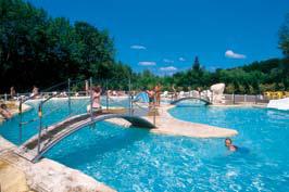 Le Val de Bonnal - Eurocamp, Rougemont,Lorraine,France