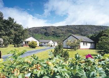 Innes-Maree, Poolewe,Highlands,Scotland