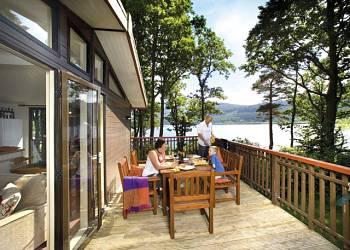Bassenthwaite Lakeside Lodges, Keswick,Cumbria,England