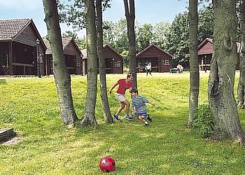 River Edge Lodges
