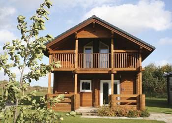 Woodland Lakes Lodges