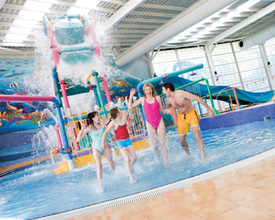 Primrose Valley Holiday Park