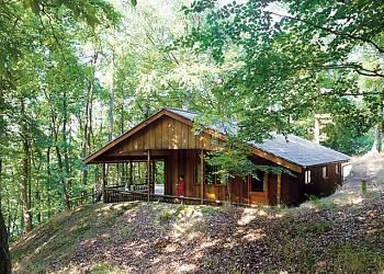 Penllwyn Lodges, Montgomery,Powys,Wales