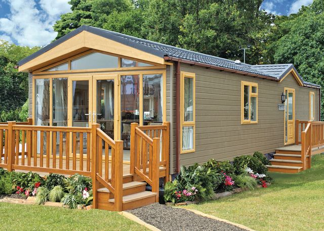 Wigmore Lakes Lodges