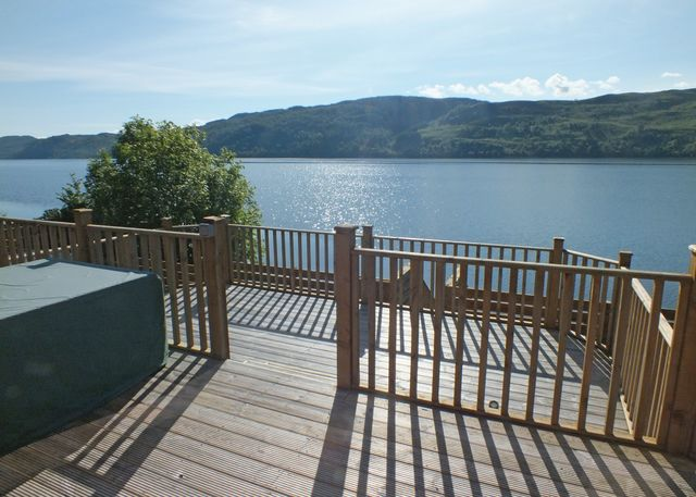 Loch Ness Highland Park