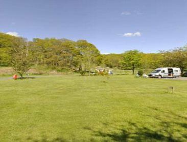 Church Stile Farm Holiday Park