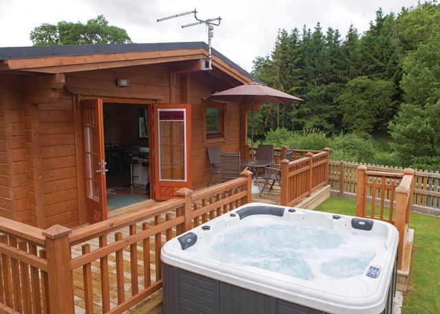 Kingsford Farm Lodges
