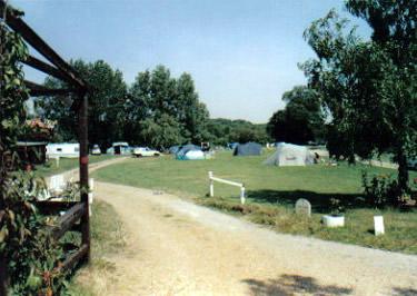 Elms Caravan Park