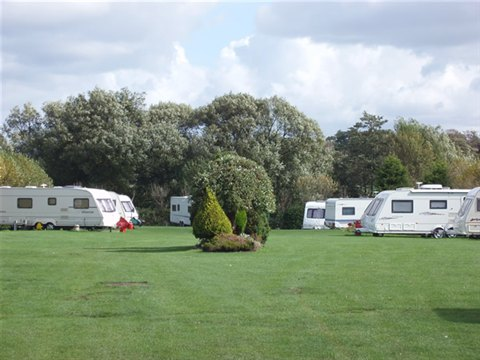 Abbey Farm Caravan Park