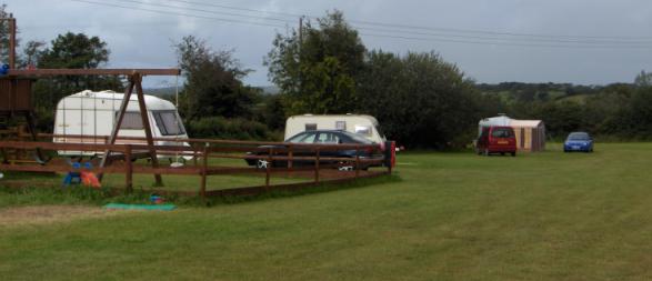 Noteworthy Caravan and Campsite