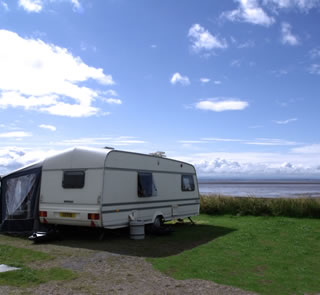 Queensberry Bay Caravan Park Ltd
