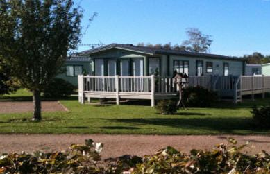 Kingfisher Holiday Park