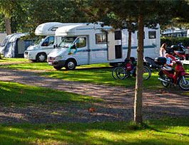 Lowther Holiday Park