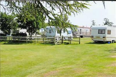 Hasguard Cross Caravan Park