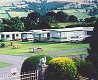 Bank Farm Caravan Park