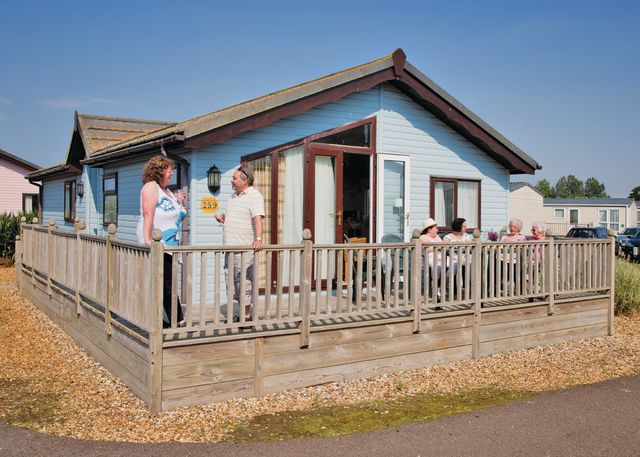 Searles Leisure Resort, Hunstanton,Norfolk,England