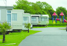 Penlon Holiday Park