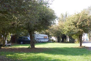 Priory Hill Holiday Park