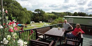 Barlochan Caravan Park, Castle Douglas,Dumfries and Galloway,Scotland