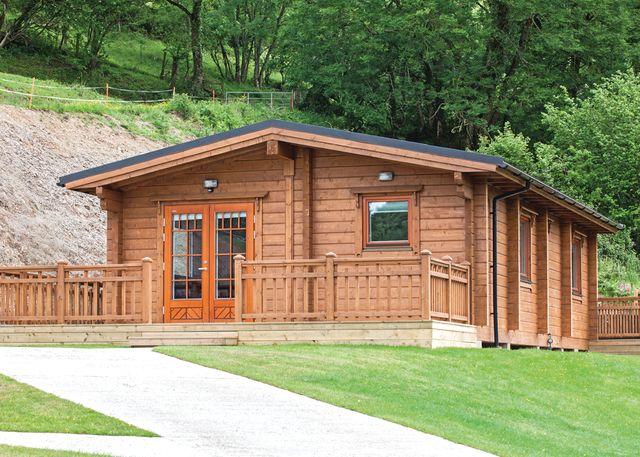 Kingsford Farm Lodges, Exeter,Devon,England