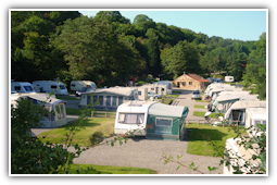 Cote Ghyll Caravan and Camping Park
