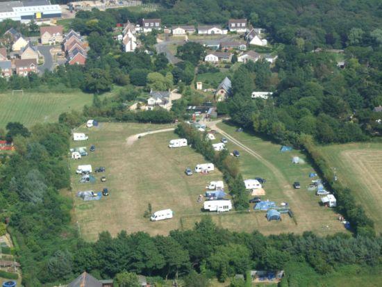 Heathfield Farm Camping
