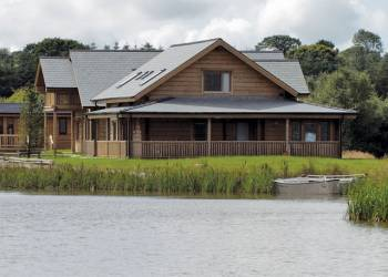 Celtic Lake Lodges, Lampeter,Pembrokeshire,Wales