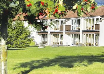 Dalfaber Country Club