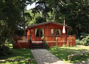 Fritton Lake Woodland Lodges, Fritton,Norfolk,England