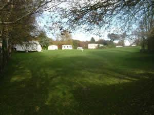 Elm Beds Caravan Park