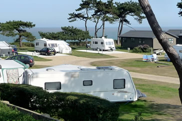 Beach View Holiday Park