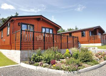 Whitecairn Holiday Park, Newton Stewart,Dumfries and Galloway,Scotland