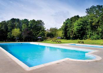 Osmington Holiday Park