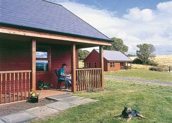 Springwater Lodges, Ayr,Ayrshire,Scotland