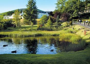 Forest Hills Lochside Resort, Kinlochard,Stirling,Scotland