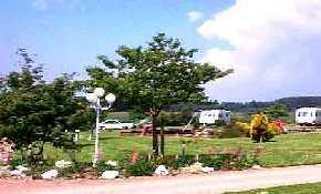 East Bowstrips Caravan Park