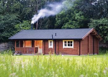 Gadgirth Lodges