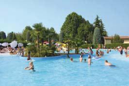 Eurocamp Bella Italia, Lake Garda,Italian Lakes,Italy