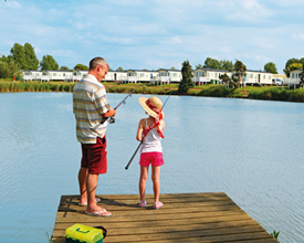 Burnham On Sea Holiday Village