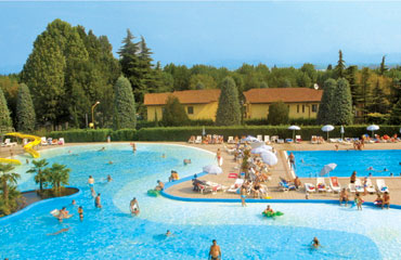 Camping Bella Italia, Lake Garda,Italian Lakes,Italy