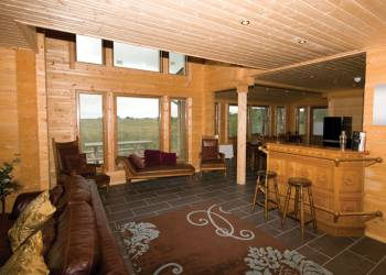 Celtic Lake Lodges