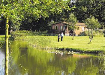 Paradise Lakeside Lodges, York,Yorkshire,England