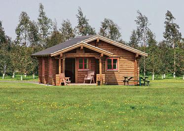 Lepus Lodge