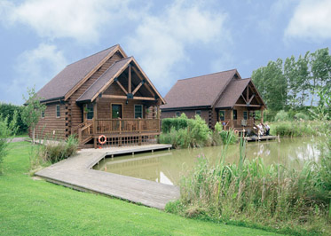 Waterside Lodges, Keal Cotes,Lincolnshire,England